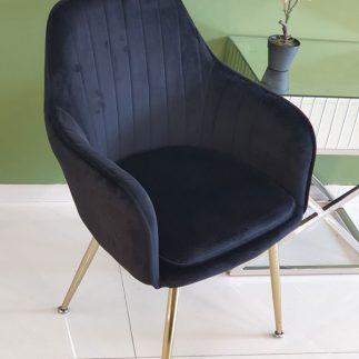 כורסא – NINA שחור