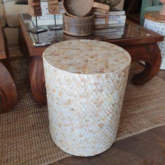 סטול/שולחן צד – PERLA