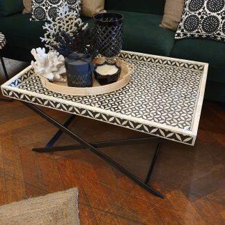 שולחן – MONOCHROME
