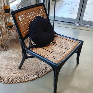 כורסא – BLACK & BOHO