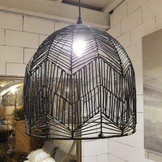 מנורת ראטן – 1114