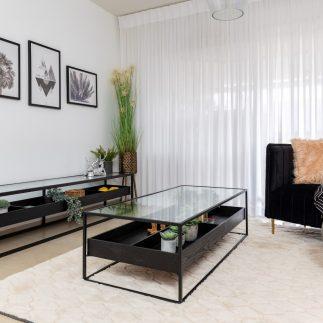 שולחן – RAK XL שחור