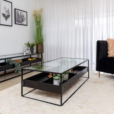 שולחן - RAK XL שחור