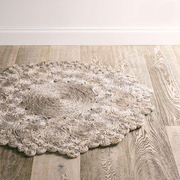 שטיח - HIPPIE טבעי