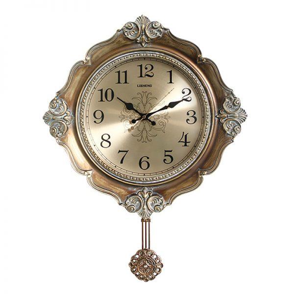 שעון קיר - WASHINGTON