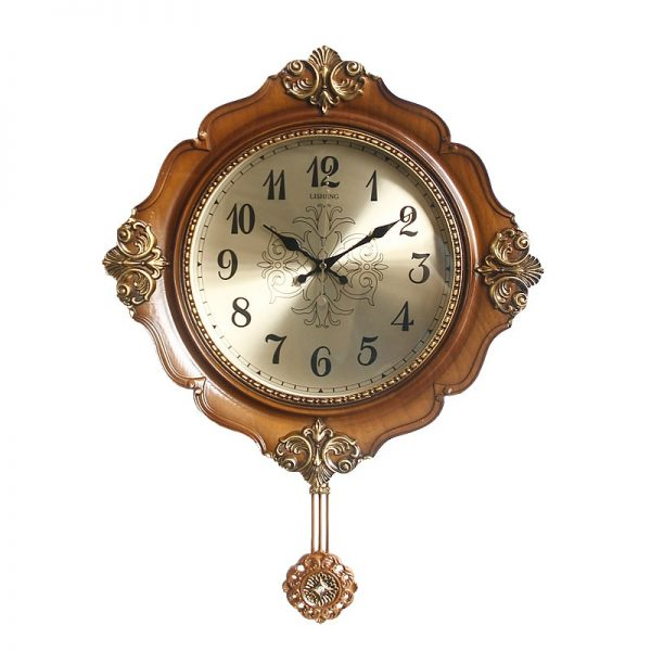 שעון קיר - LINCOLN