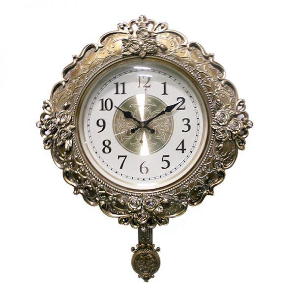 שעון קיר - ROOSEVELT