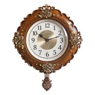 שעון קיר – TRUMAN