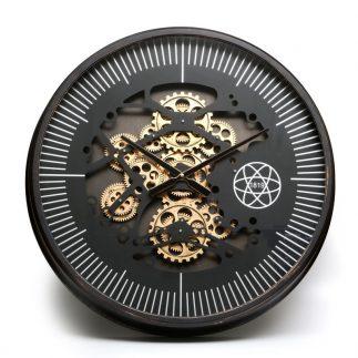 שעון – COMPASS