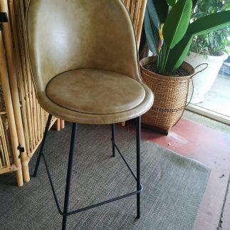 כיסא בר – OSLO ירוק
