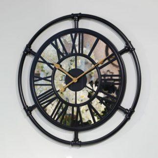 שעון – ALFRED שחור