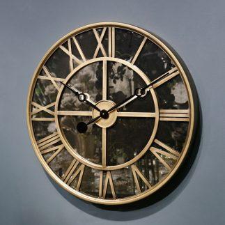שעון – ALBERT זהב