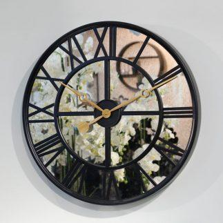שעון – ALBERT שחור