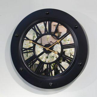 שעון – SUB שחור