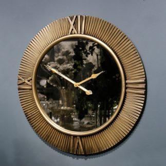 שעון – TOMMY זהב