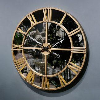 שעון – TONY זהב