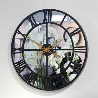 שעון – TONY שחור