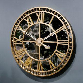 שעון – NONY זהב
