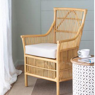 כיסא לאונג' – ARAMIS