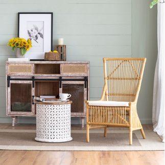 כיסא לאונג' – ARAMIS 2.0