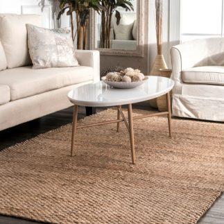 שטיח – ANINA טבעי בינוני/גדול/ענק