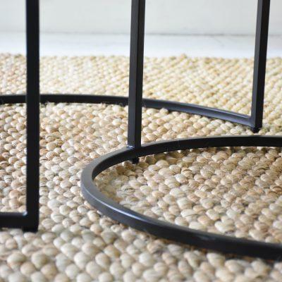 שטיח - ANINA טבעי בינוני/גדול/ענק