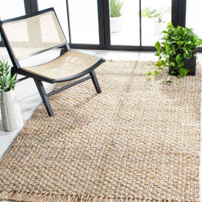 שטיח - ANIKA טבעי בינוני/גדול/ענק