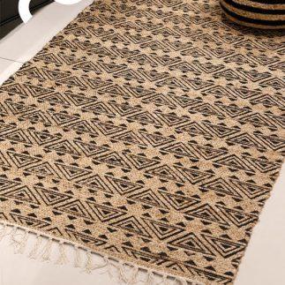 שטיח – BOOBOO טבעי בינוני/גדול/ענק
