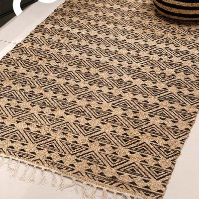 שטיח - BOOBOO טבעי בינוני/גדול/ענק