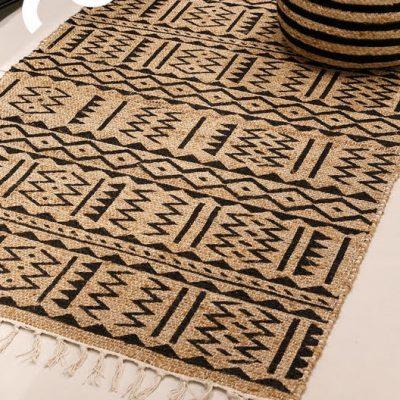 שטיח - BOOG טבעי בינוני/גדול/ענק