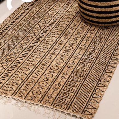 שטיח - BOOLY טבעי בינוני/גדול/ענק