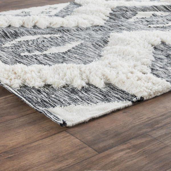 שטיח כותנה  - ELLA  בינוני/גדול/ענק