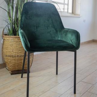 כיסא – POLO ירוק