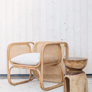 כורסא – BURMA טבעי