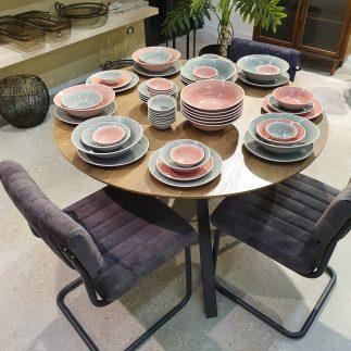 שולחן אוכל – BAHAMAS