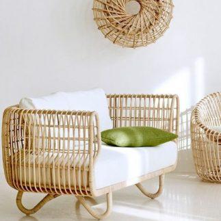 כורסא זוגית – INDIGO