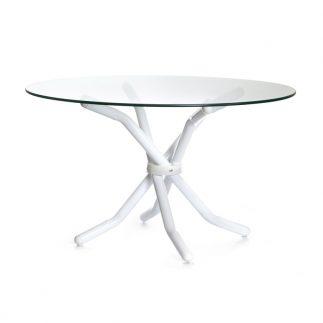 שולחן – OCTOPUS לבן גדול/קטן/זוג