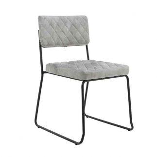 כיסא – KYTO אפור בהיר