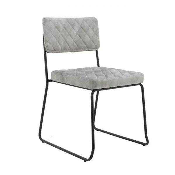 כיסא - KYTO אפור בהיר