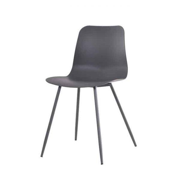 כיסא - NIRO אפור