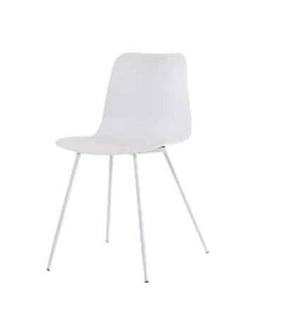 כיסא - NIRO לבן