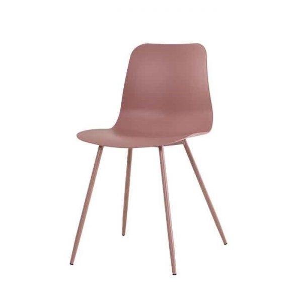 כיסא - NIRO ורוד