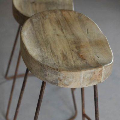 כיסא בר - KUKU