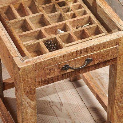 שולחן צד - KUKU