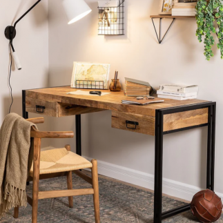 קונסולה / שולחן עבודה – MARIO גדול/קטן