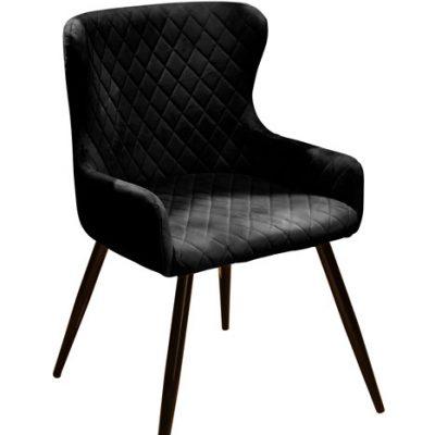 כיסא - ROSO שחור