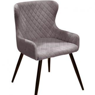 כיסא – ROSO אפור