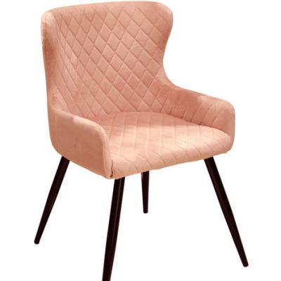 כיסא - ROSO ורוד