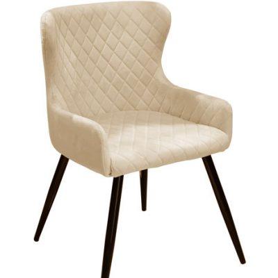 כיסא - ROSO שמנת