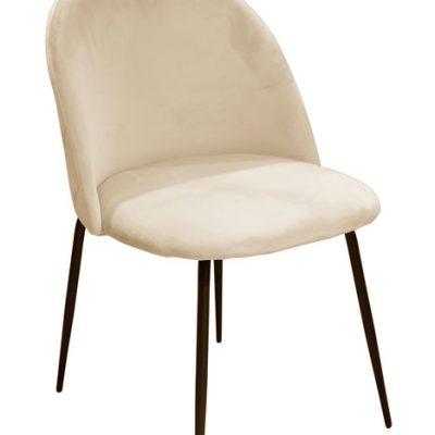 כיסא - VOX שמנת